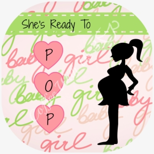 Clip Art Ready To Pop Template.