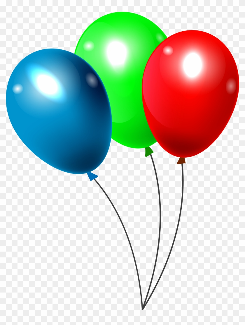 Real Balloons Cliparts Free Download Clip Art.