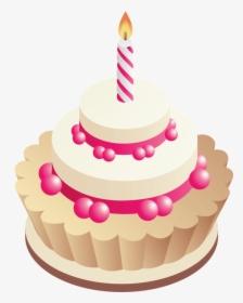 Birthday Cakes Clipart 3 Free Birthday Cake Clip Art.