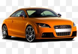 Audi Cars PNG.