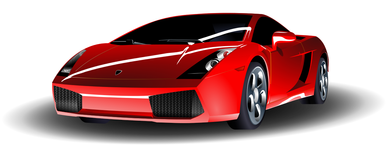 Clipart cars red, Clipart cars red Transparent FREE for.