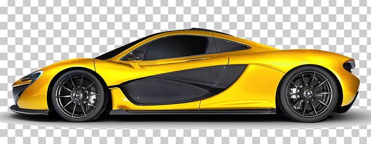 Real Racing 3 McLaren Automotive McLaren P1 PNG, Clipart.