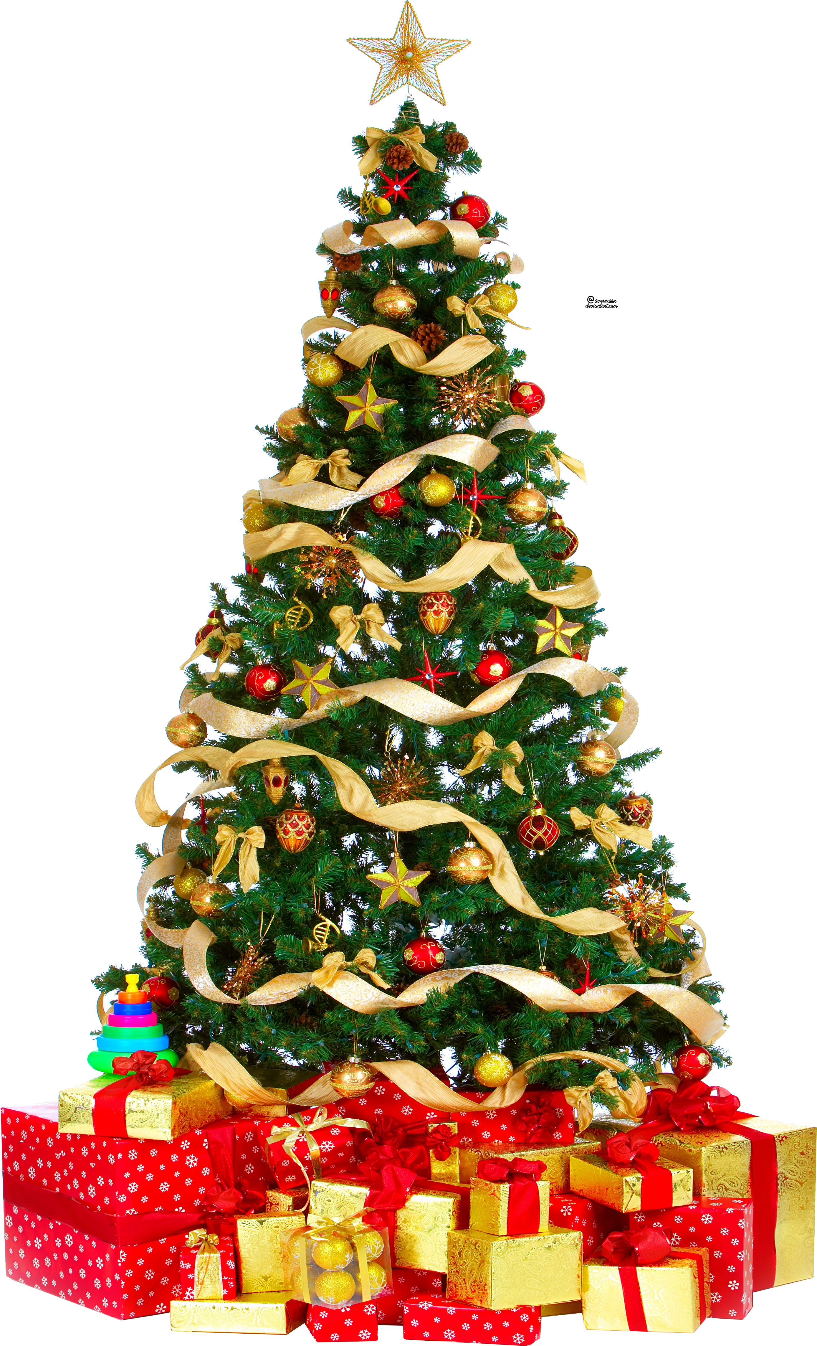 Christmas Tree PNG Transparent Christmas Tree.PNG Images.
