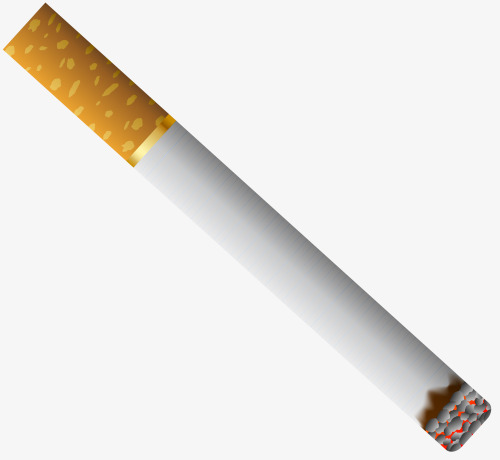 Cigarette clipart real, Cigarette real Transparent FREE for.