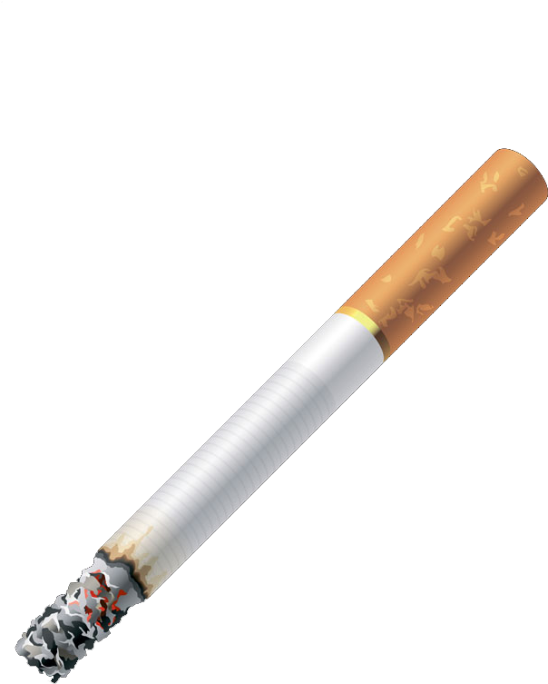 HD Cigarette Transparent Png.