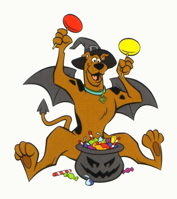 23 Scooby Doo Daphne 24 25 26 Clipart.