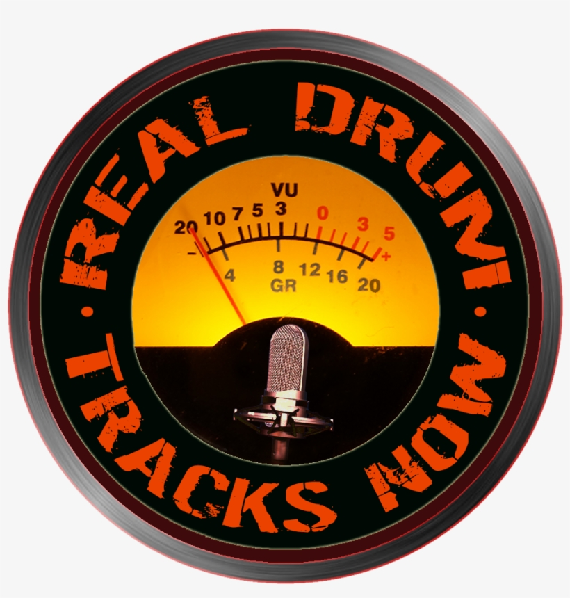 Real Drum Tracks Now Drum Recording Service.