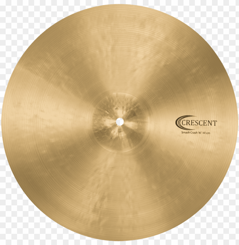 crash real drum PNG image with transparent background.