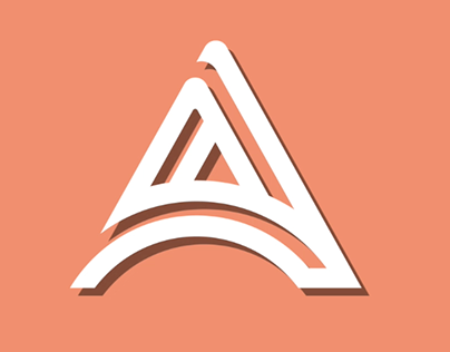 Real Estate Agency Logo Emerita USA on Behance.