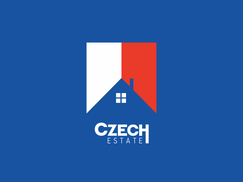 Real Estate Agency Logo by ilja Vostrikov on Dribbble.