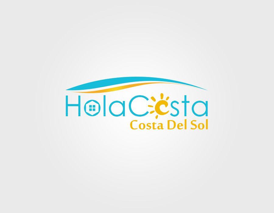 Entry #36 by deltapira for Spanish Real Estate Agency Logo +.