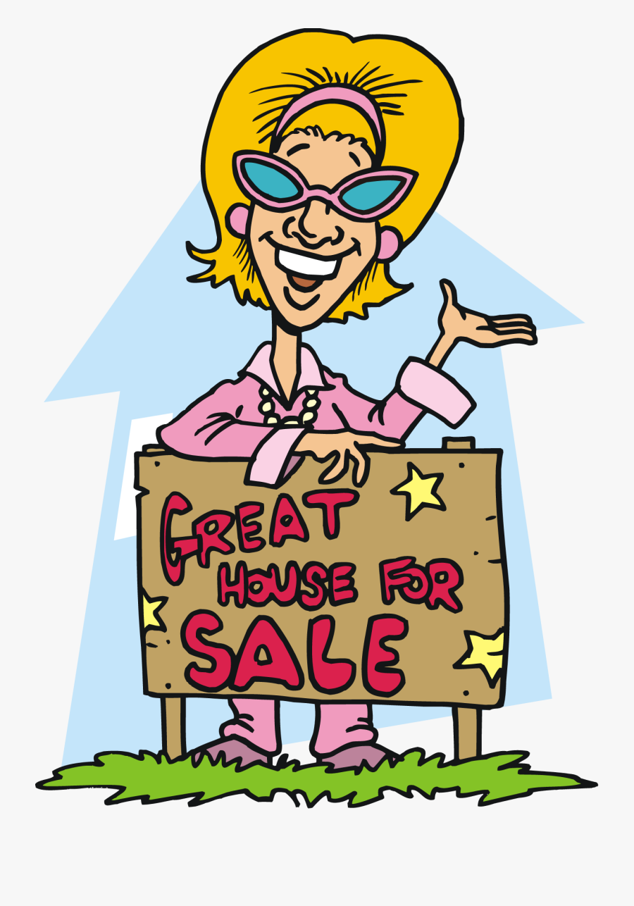 Transparent Selling Clipart.