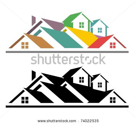 Real Estate Clip Art.