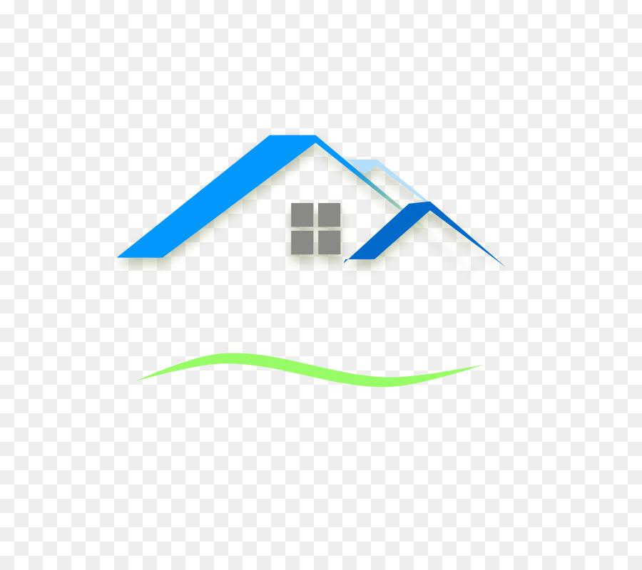 Real Estate Logo Clipart.