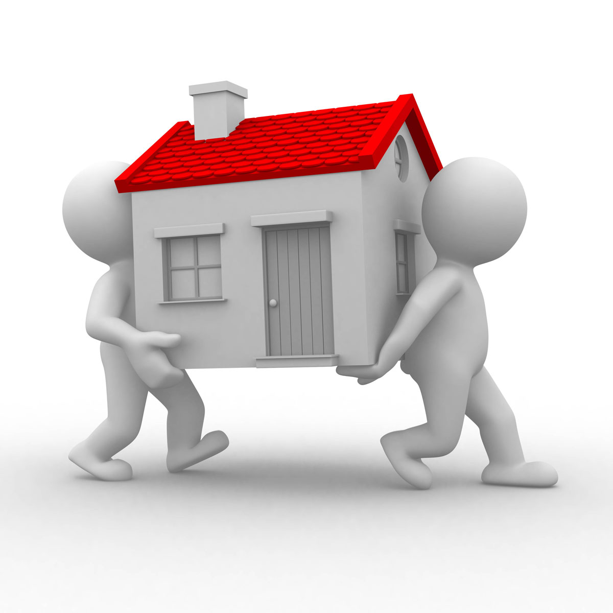 Real Estate Investment Clipart.