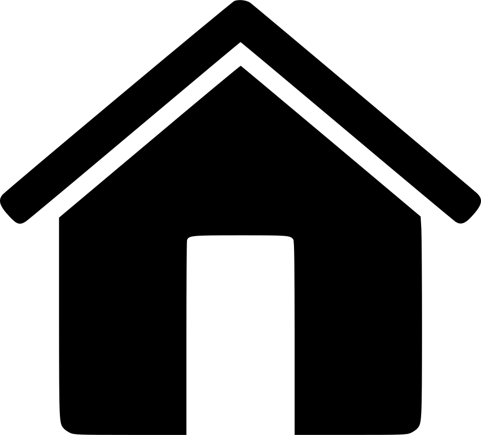 House Home Building Real Estate Svg Png Icon Free Download.