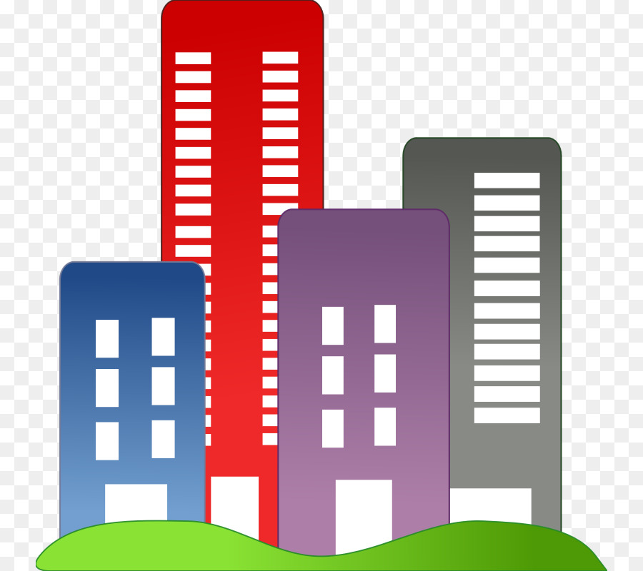 Real Estate Background png download.