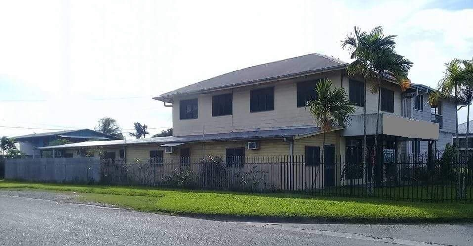 House for sale in Kokopo ID 10419.
