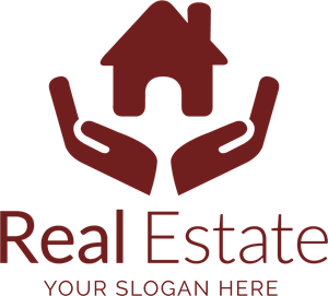 Real Estate Logo Vector (.AI) Free Download.