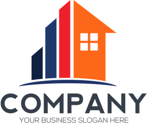 Real Estate Logo Vector (.EPS) Free Download.