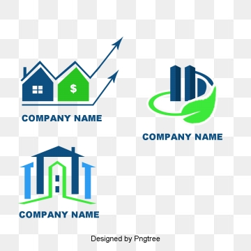Real Estate Logo Png, Vector, PSD, and Clipart With.