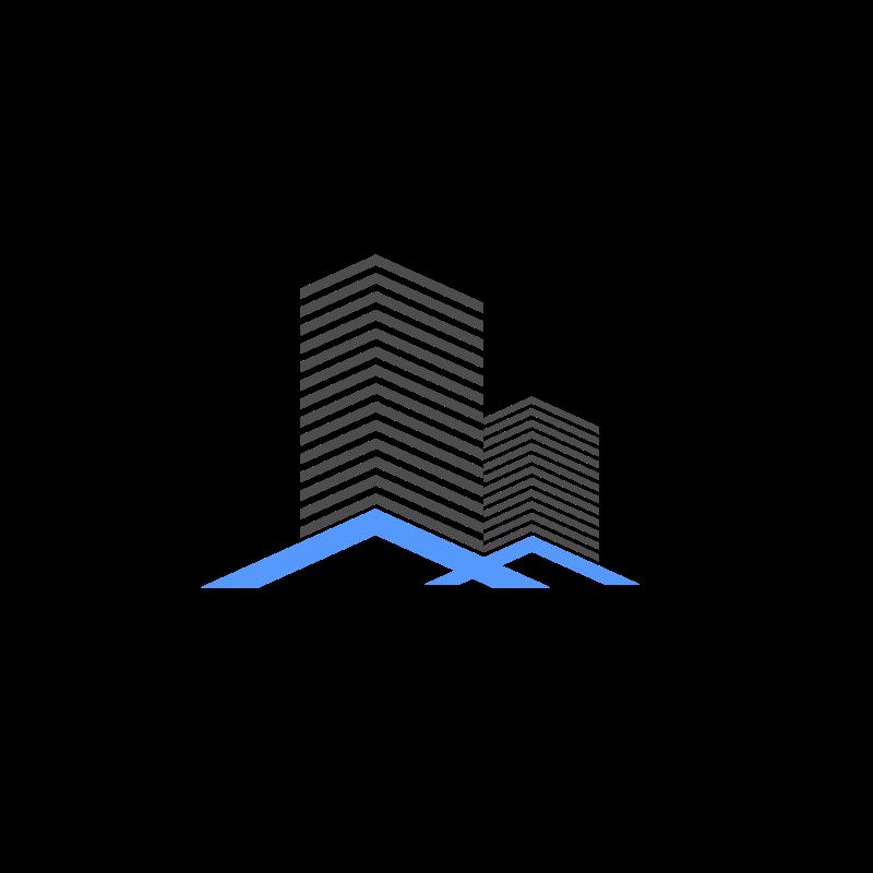 Real Estate PNG Background Image.