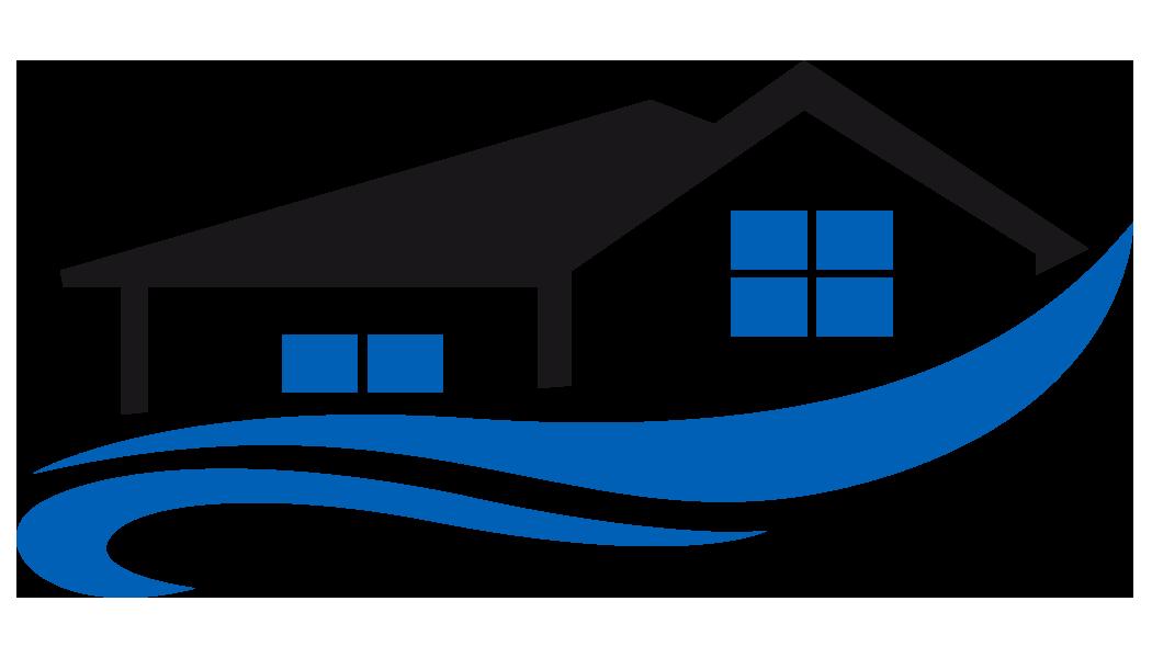 Logo,House,Clip art,Line,Graphics,Real estate,Illustration.
