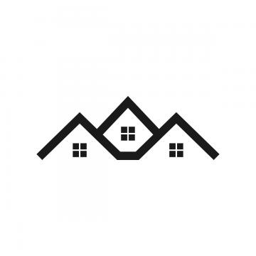 House Logo PNG Images.