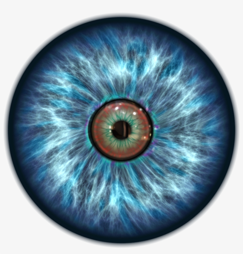Real Eye Png Transparent Image.
