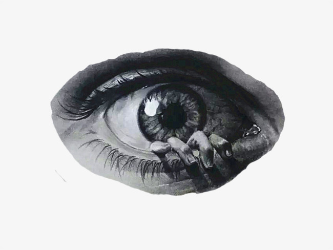 Real Eyes Clipart.