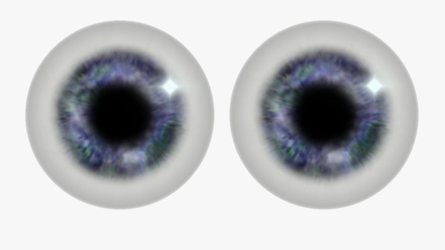 Eye Clipart Real.