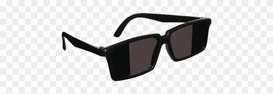 Deal With It Pixel Real Life Glasses.