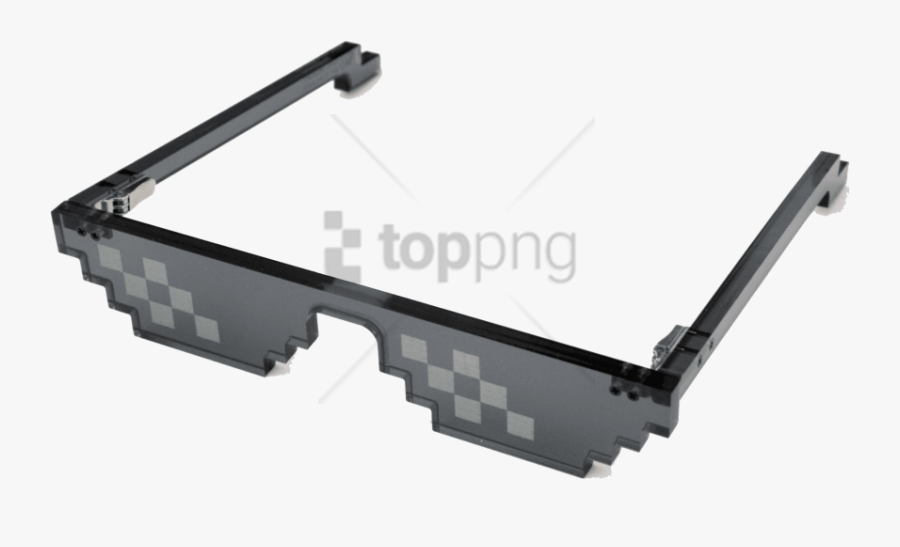 Free Glasses Real Life Image With Transparent Background.