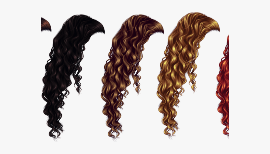 Curl Clipart Curly.