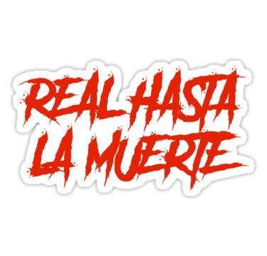 47+] Real Hasta La Muerte Wallpapers on WallpaperSafari.
