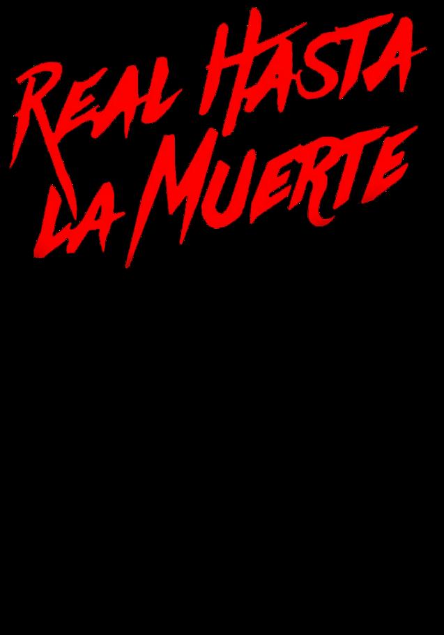 Real hasta la muerte png 5 » PNG Image.