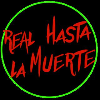 1 Real Hasta La Muerte.