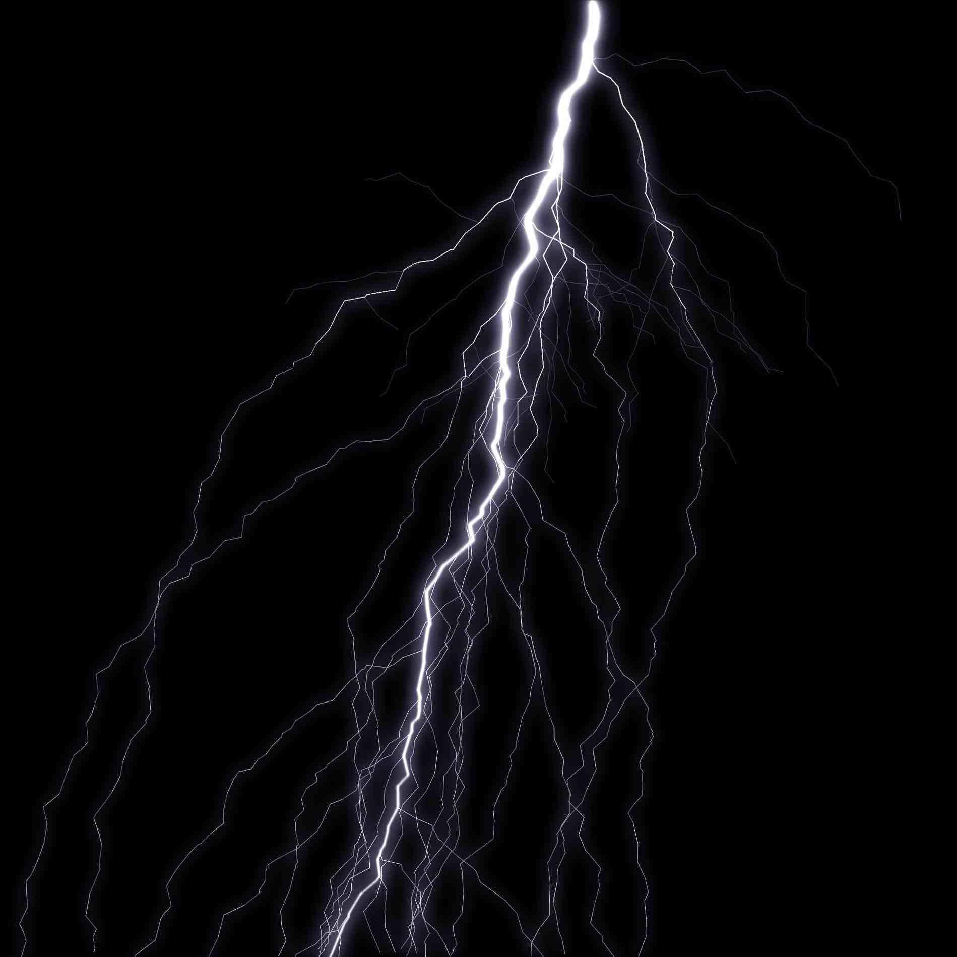 Lightning Bolt Wallpapers.
