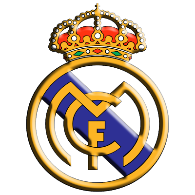 Free Download Of Real Madrid Logo Icon Clipart #24648.