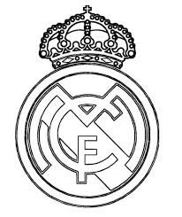 Real madrid clipart cr7.