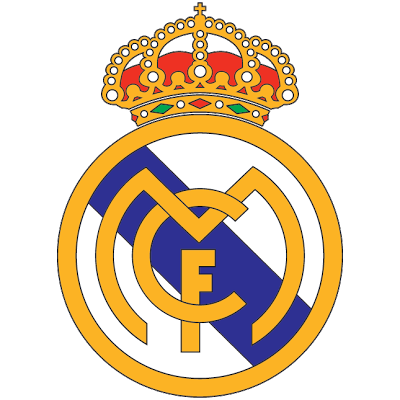 Real Madrid Clipart 3d.
