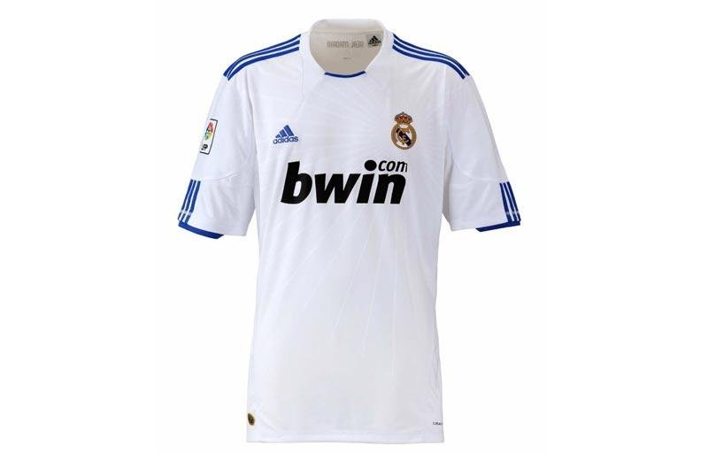 Real madrid clipart live.