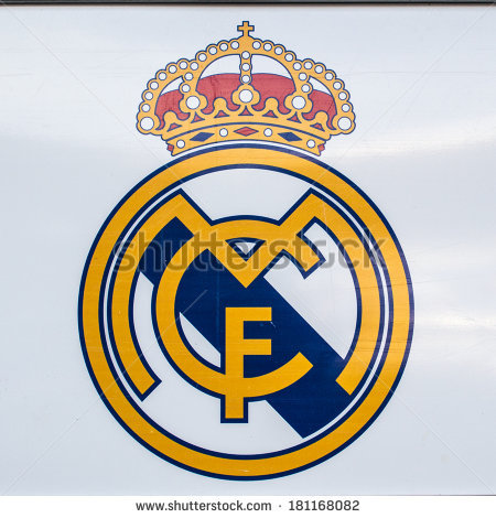 Real madrid clipart 2014.