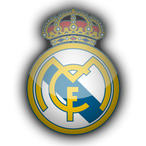 Real madrid best clipart.
