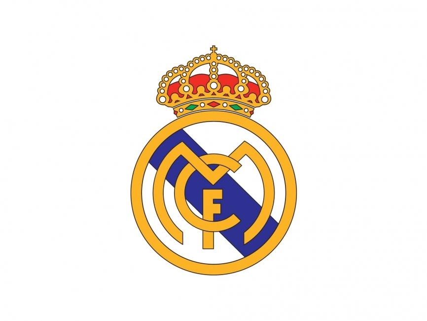 Free Logo Real Madrid Png, Download Free Clip Art, Free Clip.