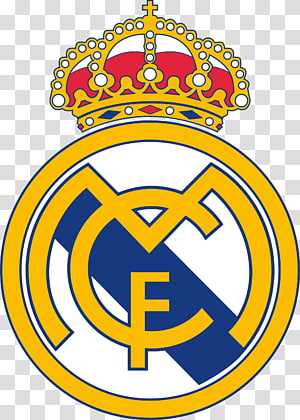 Real Madrid Cf transparent background PNG cliparts free.