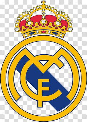 Real Madrid Logo , Real Madrid logo transparent background.