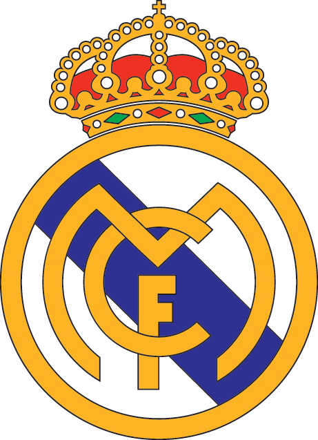 Real madrid escudo png 1 » PNG Image.