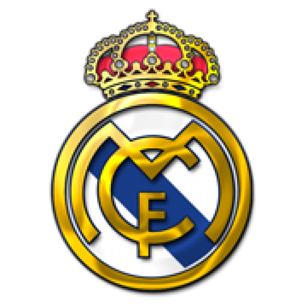 Vectors Real Madrid Logo Download Free Icon #24640.