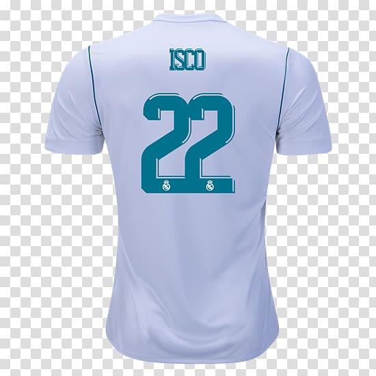 19 Real Madrid C.F. season Jersey Football Kit, modric.